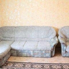 Гостиница ApartHotel Luxe Улучшенные апартаменты с различными типами кроватей фото 4
