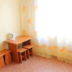 Гостиница ApartHotel Luxe Улучшенные апартаменты с различными типами кроватей фото 8