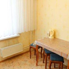 Гостиница ApartHotel Luxe Улучшенные апартаменты с различными типами кроватей фото 24