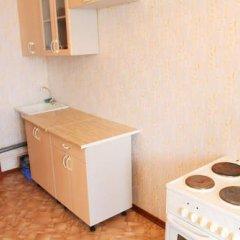 Гостиница ApartHotel Luxe Апартаменты с различными типами кроватей фото 16