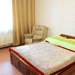 Гостиница ApartHotel Luxe Улучшенные апартаменты с различными типами кроватей фото 3