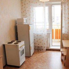 Гостиница ApartHotel Luxe Апартаменты с различными типами кроватей фото 14