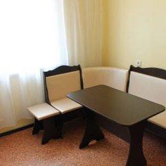 Гостиница ApartHotel Luxe Улучшенные апартаменты с различными типами кроватей фото 23