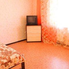 Гостиница ApartHotel Luxe Улучшенные апартаменты с различными типами кроватей фото 6