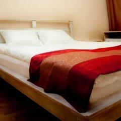 Гостиница Велес Стандартный номер с двуспальной кроватью фото 7