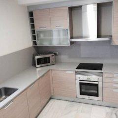 Отель Aparthotel del Golf 3* Апартаменты с 2 отдельными кроватями фото 6