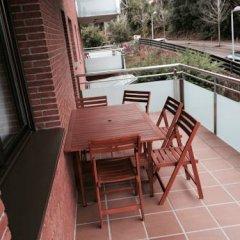 Отель Aparthotel del Golf 3* Апартаменты с 2 отдельными кроватями фото 10