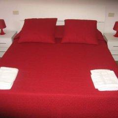 Отель B&B Toma 2* Стандартный номер с различными типами кроватей фото 13