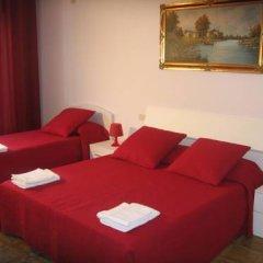 Отель B&B Toma 2* Стандартный номер с различными типами кроватей фото 8