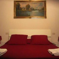 Отель B&B Toma 2* Стандартный номер с различными типами кроватей фото 2