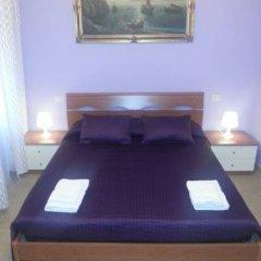 Отель B&B Toma 2* Стандартный номер с различными типами кроватей фото 12