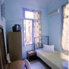 Отель Alyzia Ηotel Стандартный номер с различными типами кроватей фото 4