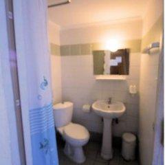 Отель Alyzia Ηotel Стандартный номер с различными типами кроватей фото 6
