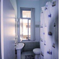 Отель Alyzia Ηotel Стандартный номер с различными типами кроватей фото 8