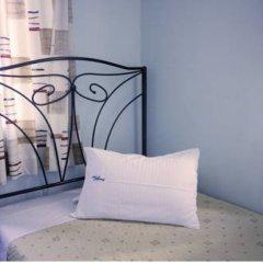Отель Alyzia Ηotel Стандартный номер с различными типами кроватей фото 3
