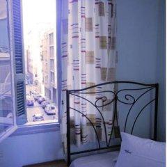 Отель Alyzia Ηotel Стандартный номер с различными типами кроватей