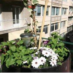 Отель Alyzia Ηotel Стандартный номер с различными типами кроватей фото 7