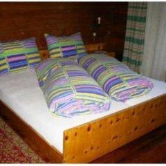 Отель Gasthof Paflur Стандартный номер фото 2