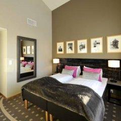 Myrkdalen Hotel 4* Стандартный номер с различными типами кроватей фото 3
