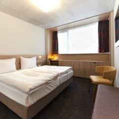 Отель SIMM'S 4* Номер Комфорт фото 6