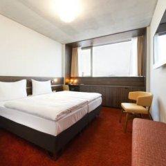 Отель SIMM'S 4* Номер Комфорт фото 4