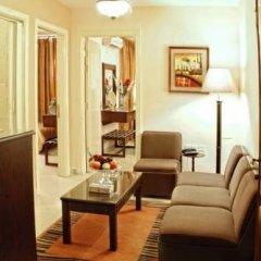 Jardaneh Hotel 3* Апартаменты с различными типами кроватей фото 4
