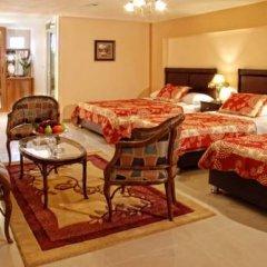 Jardaneh Hotel 3* Студия с различными типами кроватей фото 4