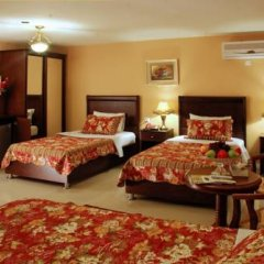 Jardaneh Hotel 3* Студия с различными типами кроватей