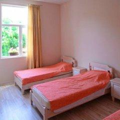 Отель Ulpia House Стандартный номер с различными типами кроватей фото 8