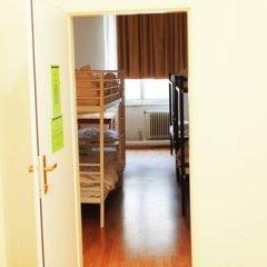 Citystay Hostel Кровать в общем номере с двухъярусной кроватью фото 9