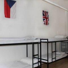 Citystay Hostel Кровать в общем номере с двухъярусной кроватью фото 4