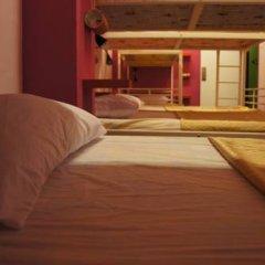 Отель Beds & Dreams Inn @ Clarke Quay 2* Кровать в общем номере с двухъярусной кроватью фото 22