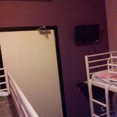 Отель Beds & Dreams Inn @ Clarke Quay 2* Стандартный номер с различными типами кроватей (общая ванная комната) фото 3