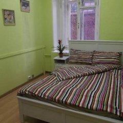 Nomad Hostel Номер Эконом разные типы кроватей