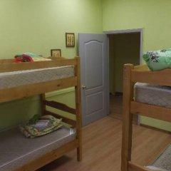 Nomad Hostel Кровать в общем номере двухъярусные кровати фото 2