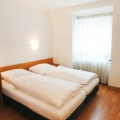 Hotel Moon 2* Стандартный номер с различными типами кроватей фото 3