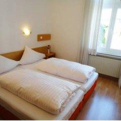 Hotel Moon 2* Стандартный номер с различными типами кроватей
