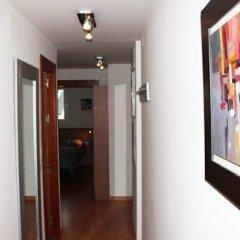 Отель Apartamentos Tratewo Апартаменты с разными типами кроватей фото 7