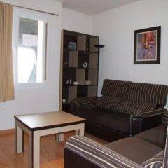 Отель Apartamentos Tratewo Апартаменты с разными типами кроватей