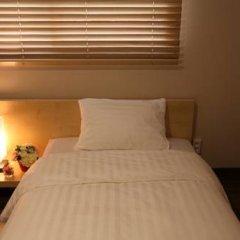 An Guesthouse For Female Only (гостевой дом для женщин) Стандартный номер с различными типами кроватей фото 3