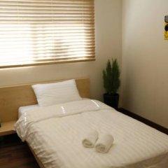 An Guesthouse For Female Only (гостевой дом для женщин) Стандартный номер с различными типами кроватей