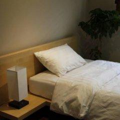 An Guesthouse For Female Only (гостевой дом для женщин) Стандартный номер с 2 отдельными кроватями фото 2
