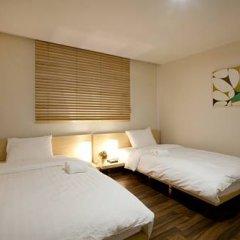 An Guesthouse For Female Only (гостевой дом для женщин) Стандартный номер с 2 отдельными кроватями