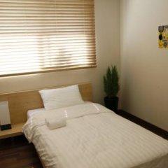An Guesthouse For Female Only (гостевой дом для женщин) Номер Делюкс с различными типами кроватей фото 2