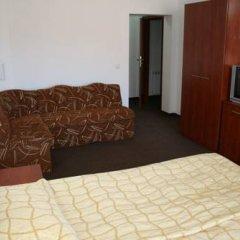 Hotel Uzunski 3* Стандартный номер с разными типами кроватей фото 5