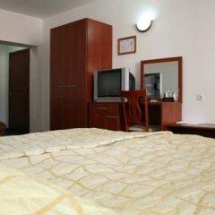 Hotel Uzunski 3* Стандартный номер с разными типами кроватей фото 4