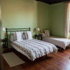 Отель La Asomada del Gato Стандартный номер с различными типами кроватей фото 10