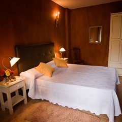 Отель La Asomada del Gato Стандартный номер с двуспальной кроватью фото 2