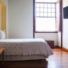 Отель La Asomada del Gato Стандартный номер с двуспальной кроватью фото 3
