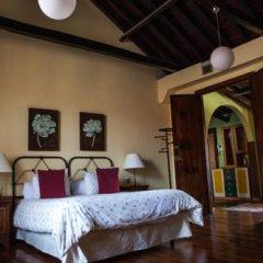 Отель La Asomada del Gato Стандартный номер с различными типами кроватей фото 11